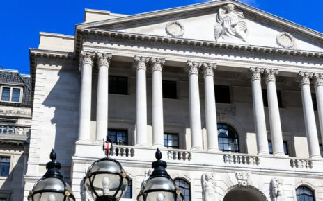 Euro Pound Exchange Rate Rises, UK Markets Brace for BoE Rate Decision