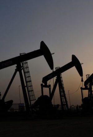 Oil falls on oversupply fears after build in U.S. crude stocks