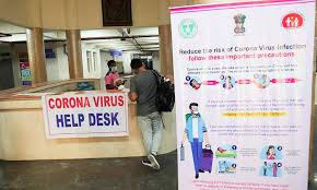 India reports three more cases of coronavirus, including Italian national