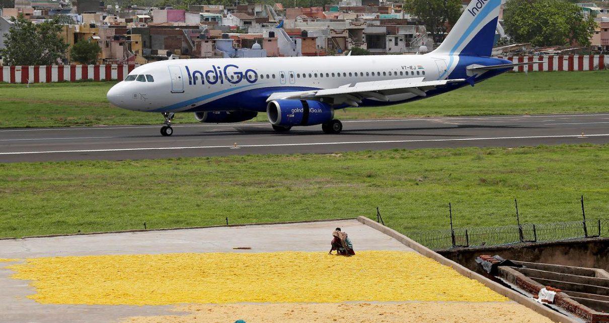 India domestic flights to resume, but coronavirus cases rise