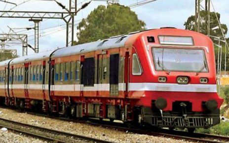 India to restart some passenger trains even though coronavirus infections jump