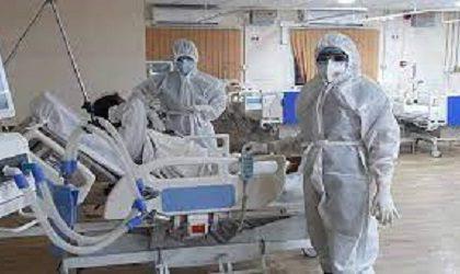 In flu season, virus symptoms spark Covid 3.0 fear among kids